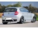 BMW E87 Razor Hatso Lokharito Toldat