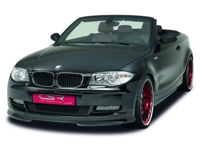 BMW E88 / E82 Extensie Bara Fata NewLine