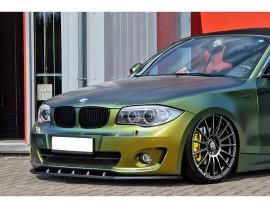 BMW E88 / E82 Ivy Front Bumper Extension