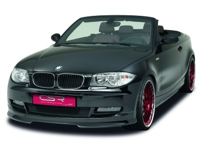 BMW E88 / E82 NewLine Elso Lokharito Toldat