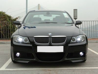 BMW E90 / E91 Bara Fata M-Technic