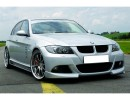 BMW E90 / E91 Body Kit Recto