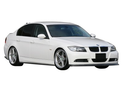 BMW E90 / E91 Boost Frontansatz
