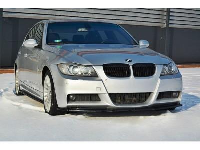 BMW E90 / E91 Extensie Bara Fata Meteor