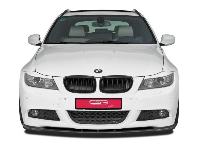 BMW E90 / E91 Facelift CX2 Front Bumper Extension