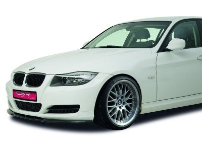 BMW E90 / E91 Facelift Crono Front Bumper Extension