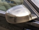 BMW E90 / E91 Facelift Exclusive Carbon Fiber Mirror Covers