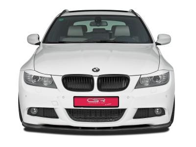 BMW E90 / E91 Facelift Extensie Bara Fata CX2
