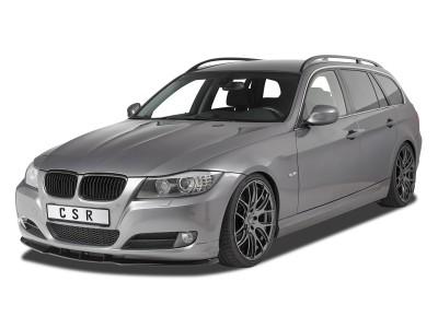 BMW E90 / E91 Facelift Extensie Bara Fata CX