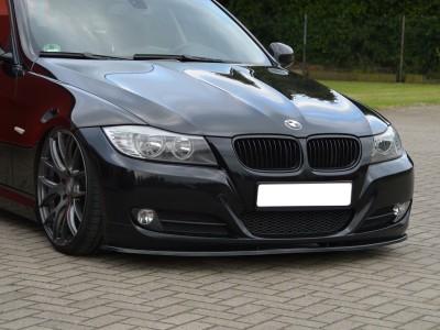 BMW E90 / E91 Facelift Extensie Bara Fata Iris