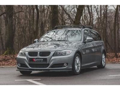BMW E90 / E91 Facelift Extensie Bara Fata M-Style