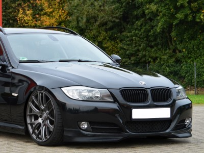 BMW E90 / E91 Facelift Intenso2 Frontansatze