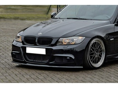 BMW E90 / E91 Facelift Ivy Front Bumper Extension