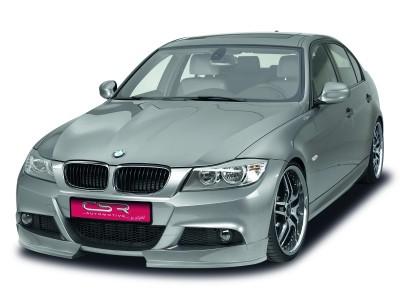 BMW E90 / E91 Facelift M-Tech Frontansatz