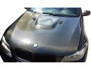 BMW E90 / E91 Facelift M3-Type Karbon Motorhazteto
