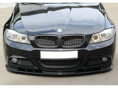 BMW E90 / E91 Facelift Matrix Front Bumper Extension