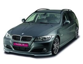 BMW E90 / E91 Facelift SFX Front Bumper Extension