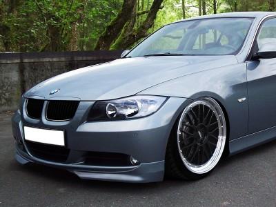 BMW E90 / E91 Intenso Frontansatze