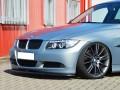 BMW E90 / E91 Iris Front Bumper Extension