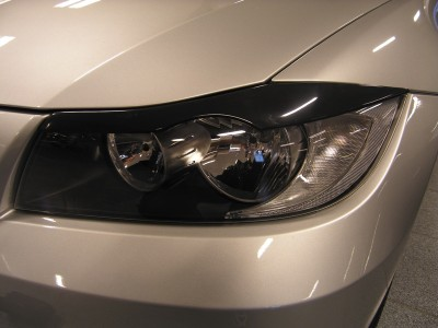 BMW E90 / E91 Japan Eyebrows