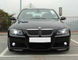 BMW E90 / E91 M-Technic Front Bumper