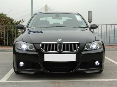 BMW E90 / E91 M-Technic Frontstossstange