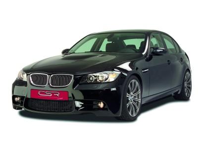 BMW E90 / E91 M3 Seitenschwellern