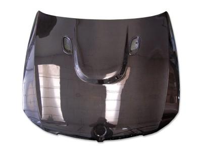BMW E90 / E91 M3-Type Carbon Fiber Hood