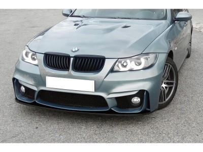 BMW E90 / E91 M4-Look Front Bumper