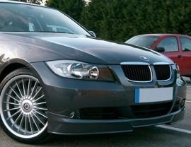BMW E90 / E91 Master Front Bumper Extension
