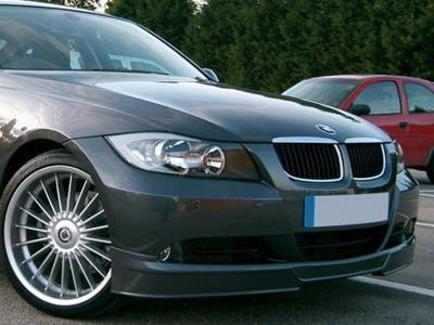 BMW E90 / E91 Master Frontansatz