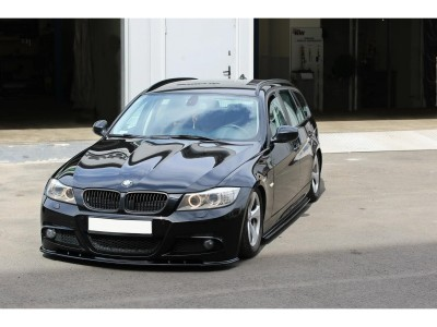 BMW E90 / E91 Matrix Side Skirts