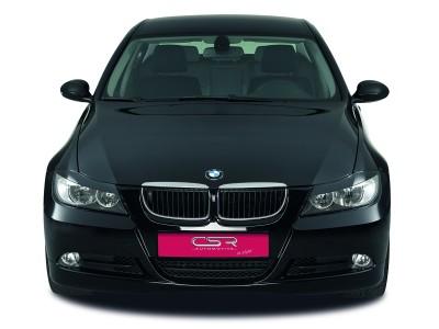 BMW E90 / E91 NewLine Scheinwerferblenden