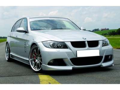 BMW E90 / E91 Recto Front Bumper