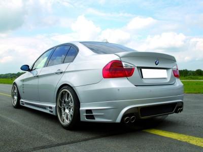 BMW E90 / E91 Recto Heckansatz