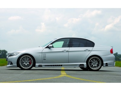 BMW E90 / E91 Recto Side Skirts