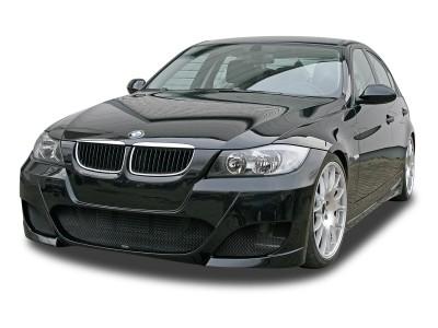 BMW E90 / E91 SX Seitenschwellern