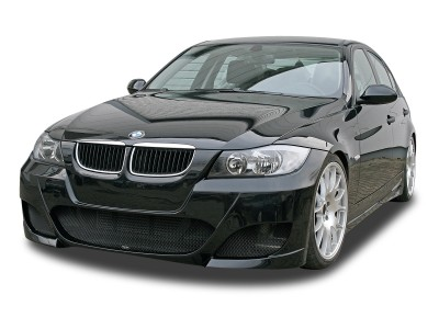 BMW E90 / E91 SX Side Skirts