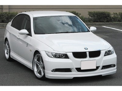 BMW E90 / E91 Sonic Front Bumper Extension