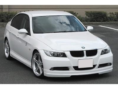 BMW E90 / E91 Sonic Frontansatz