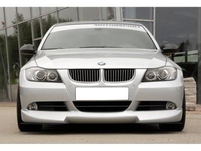BMW E90 / E91 Vortex Frontansatz
