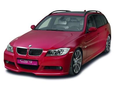 BMW E90 / E91 XL-Line Frontansatz