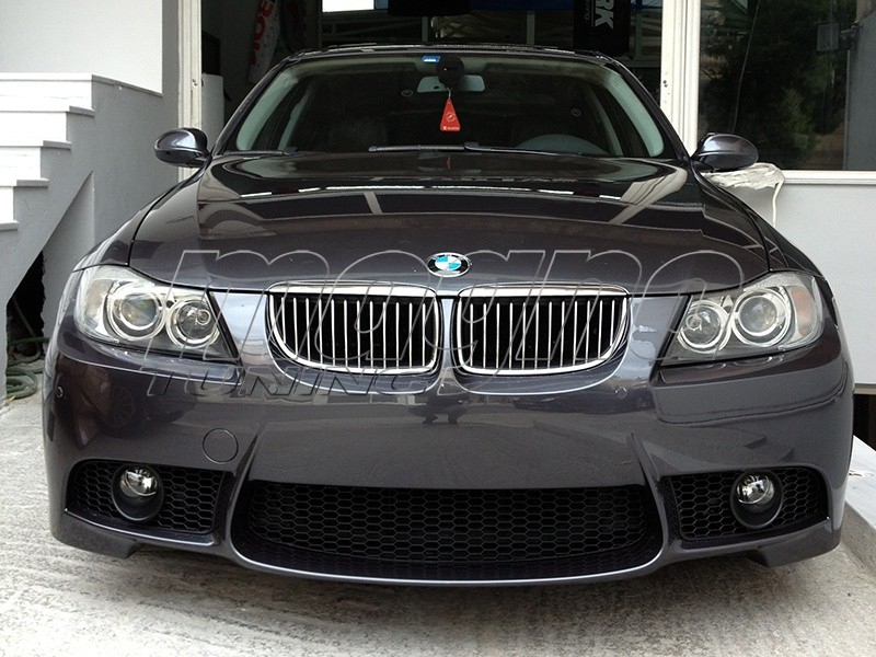 BMW E90 Body Kit M3-Line