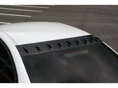 BMW E90 Boost Upper Rear Wing