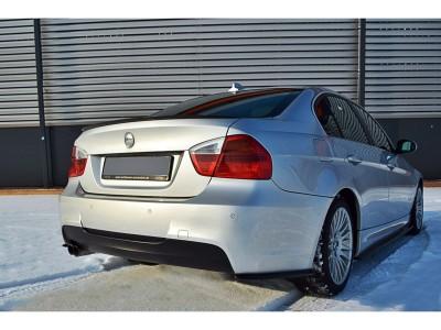 BMW E90 Extensie Eleron Meteor