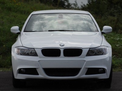 BMW E90 Facelift M-Technic Body Kit