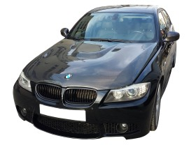 BMW E90 Facelift M3-Line Body Kit