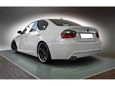 BMW E90 Freeride Heckstossstange