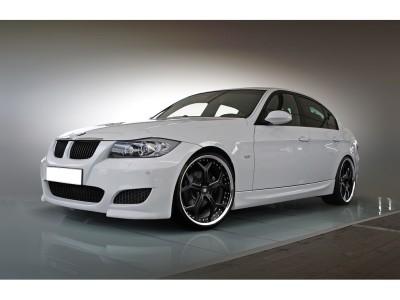 BMW E90 Freeride Seitenschwellern