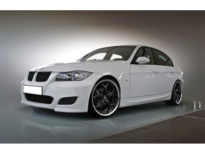 BMW E90 Freeride Side Skirts